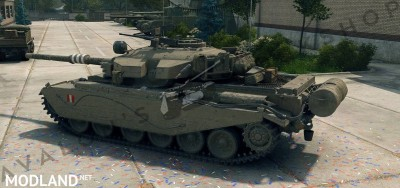 Avalon's Centurion Mk. 9 'Thunderbolt' 1.5.0.0-0 [1.5], 2 photo